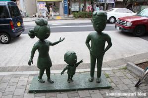 桜神宮(世田谷区新町)8