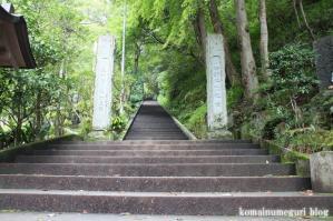 秩父御嶽神社(埼玉県飯能市坂石)13