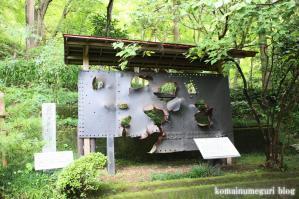 秩父御嶽神社(埼玉県飯能市坂石)22