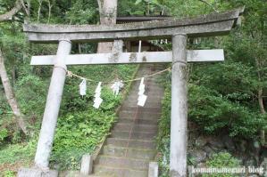 秩父御嶽神社(埼玉県飯能市坂石)26