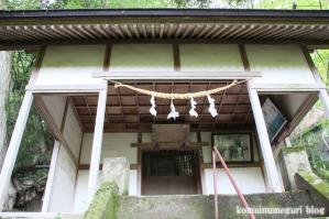 秩父御嶽神社(埼玉県飯能市坂石)28