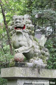 秩父御嶽神社(埼玉県飯能市坂石)17