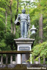 秩父御嶽神社(埼玉県飯能市坂石)20