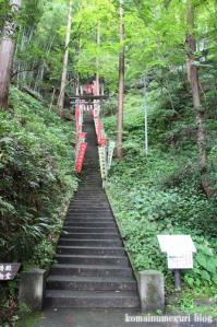 秩父御嶽神社(埼玉県飯能市坂石)29