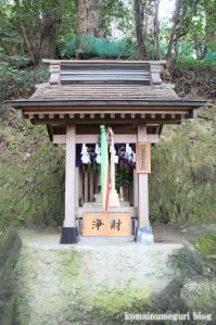 秩父御嶽神社(埼玉県飯能市坂石)33