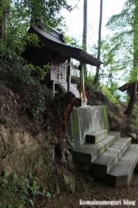 秩父御嶽神社(埼玉県飯能市坂石)46