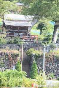 白髭神社(埼玉県秩父郡横瀬町芦ヶ久保)1