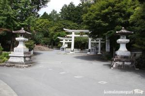三峰神社(埼玉県秩父市三峰)13