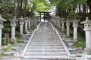 三峰神社(埼玉県秩父市三峰)31