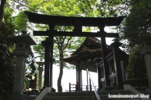 三峰神社(埼玉県秩父市三峰)32