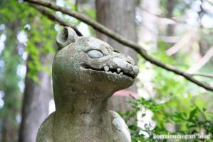 三峰神社(埼玉県秩父市三峰)45