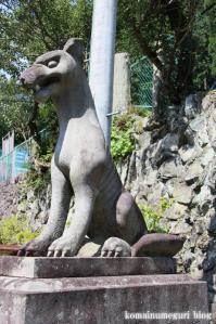 三峰神社(埼玉県秩父市三峰)3