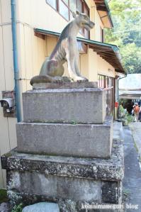 三峰神社(埼玉県秩父市三峰)6