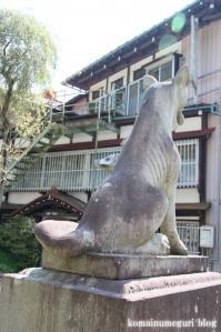 三峰神社(埼玉県秩父市三峰)5