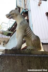 三峰神社(埼玉県秩父市三峰)8
