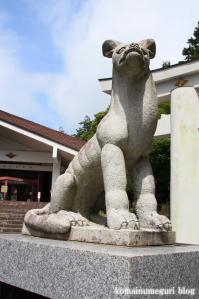 三峰神社(埼玉県秩父市三峰)23