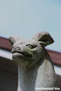 三峰神社(埼玉県秩父市三峰)27