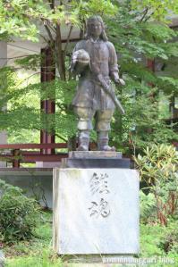 三峰神社(埼玉県秩父市三峰)28