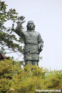 三峰神社(埼玉県秩父市三峰)47