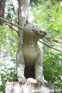 三峰神社(埼玉県秩父市三峰)41