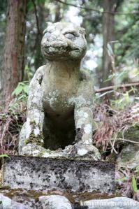 三峰神社(埼玉県秩父市三峰)37