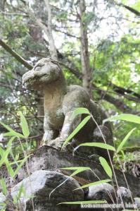 三峰神社(埼玉県秩父市三峰)39
