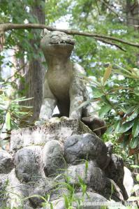 三峰神社(埼玉県秩父市三峰)40