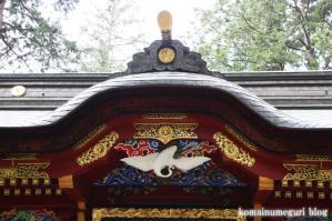 三峰神社(埼玉県秩父市三峰)52