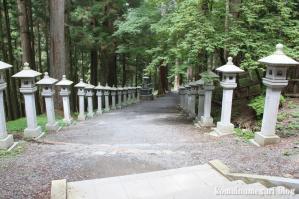 三峰神社(埼玉県秩父市三峰)66