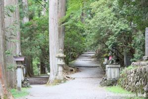 三峰神社(埼玉県秩父市三峰)67