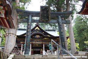 三峰神社(埼玉県秩父市三峰)92