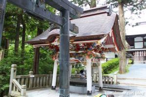 三峰神社(埼玉県秩父市三峰)97