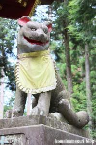三峰神社(埼玉県秩父市三峰)54