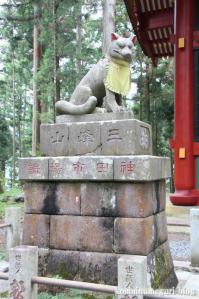三峰神社(埼玉県秩父市三峰)58