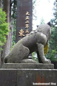 三峰神社(埼玉県秩父市三峰)55