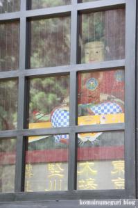 三峰神社(埼玉県秩父市三峰)65