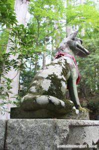 三峰神社(埼玉県秩父市三峰)75