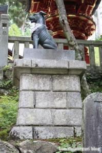 三峰神社(埼玉県秩父市三峰)84