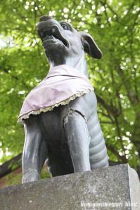 三峰神社(埼玉県秩父市三峰)86