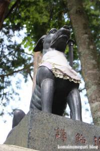三峰神社(埼玉県秩父市三峰)87