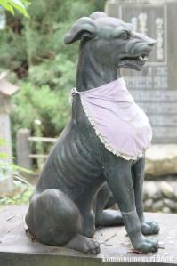 三峰神社(埼玉県秩父市三峰)90