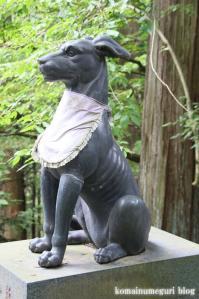 三峰神社(埼玉県秩父市三峰)91