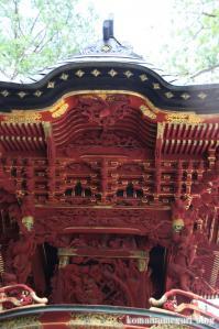 三峰神社(埼玉県秩父市三峰)96