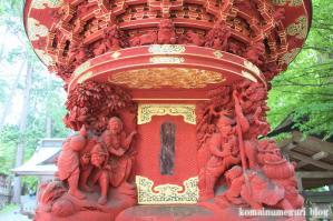 三峰神社(埼玉県秩父市三峰)95