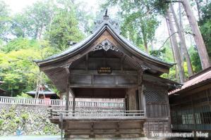 三峰神社(埼玉県秩父市三峰)78