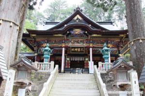 三峰神社(埼玉県秩父市三峰)98