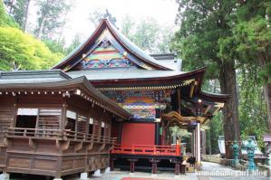 三峰神社(埼玉県秩父市三峰)112