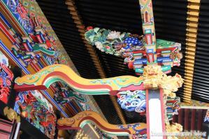 三峰神社(埼玉県秩父市三峰)135