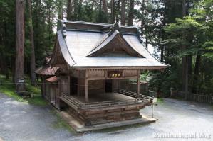 三峰神社(埼玉県秩父市三峰)136
