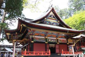 三峰神社(埼玉県秩父市三峰)137